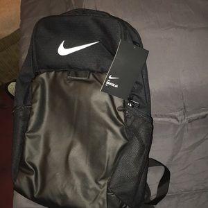 Nike Book Bag! X-Large. Brand-NEW!